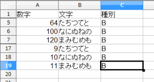 OpenOfficeCalc標準フィルタ (4)