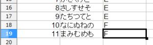 OpenOfficeCalc特殊フィルタ  (4)