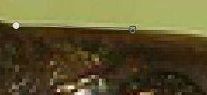 GIMPで画像を切り抜き01