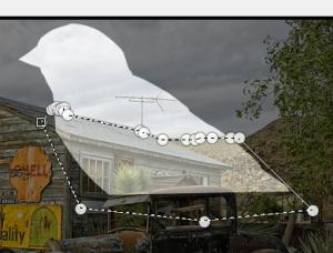 GIMPでマスクを使用する09
