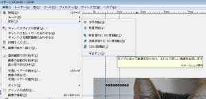 GIMPガイド05