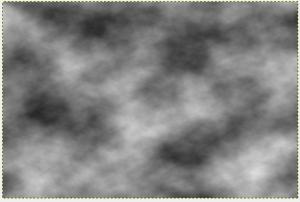gimpで雲06