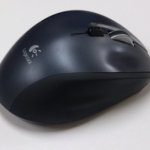 ワイヤレスなのに電池交換の必要がほぼ無いマウス ロジクールM705t