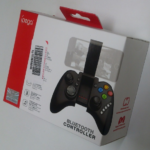 USB&Bluetoothのゲームパッド ipega PG-9021 Bluetooth 3.0 ワイヤレス ゲームコントローラーを買ってみた