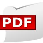 Windows10 PDFで保存する方法